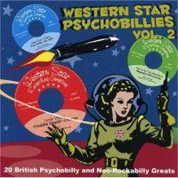 Western Star Psychobillies Volume 2 CD