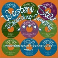 Western Star Rockabillies Volume 1 CD
