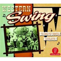 Western Swing : Absolutely Essential Collection 3-CD
