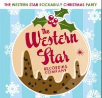 Western Star Christmas Party CD