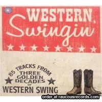 Western Swingin' 3-CD