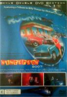 Wintersun 2007 Rock Around The 1950s DVD
