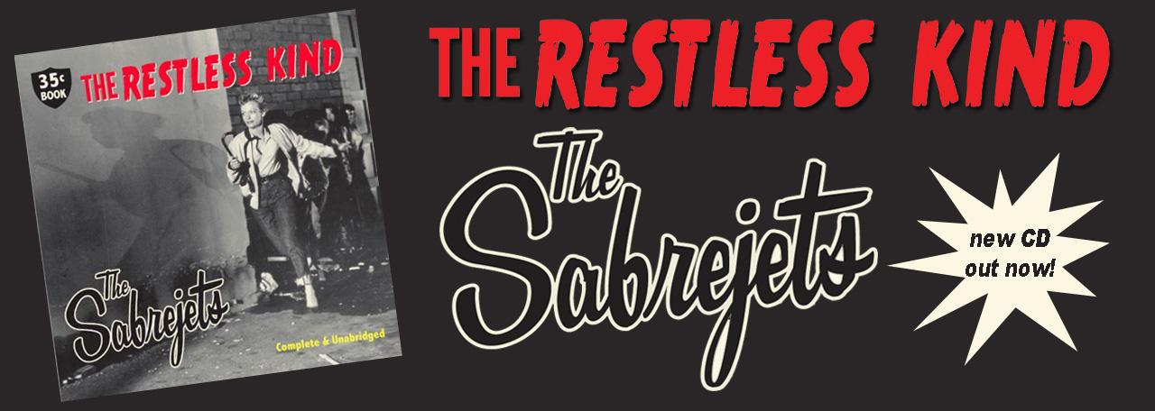 The Sabrejets